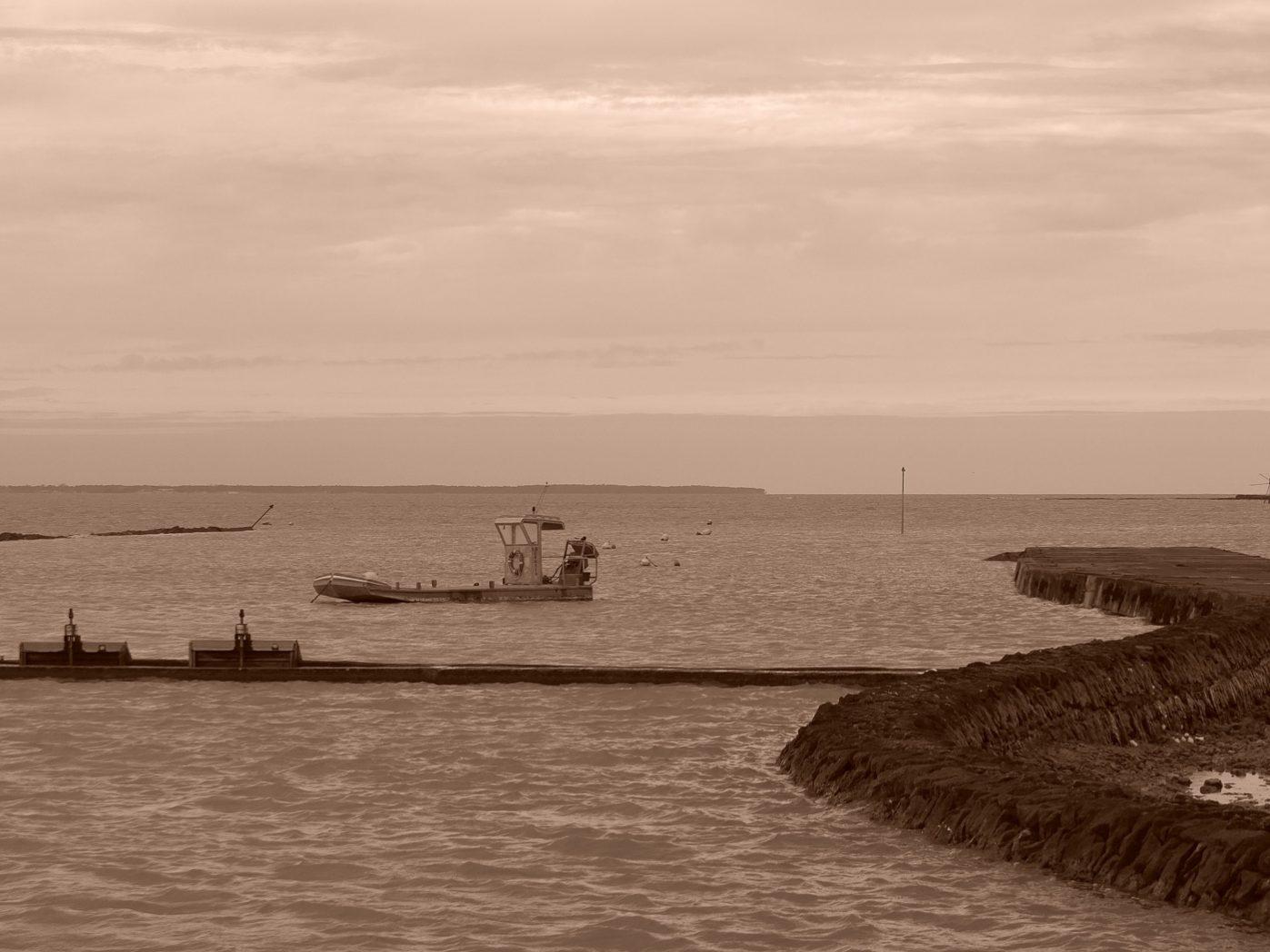 Les Anses - Port-des-Barques
