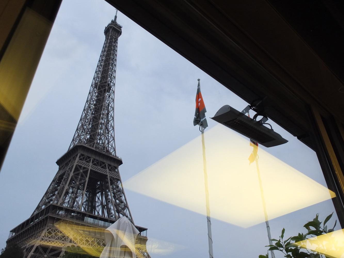 Tour Eiffel - Paris 7