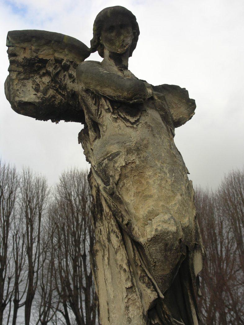 Cimetière du Père-Lachaise